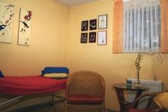 Akupunkturzimmer
