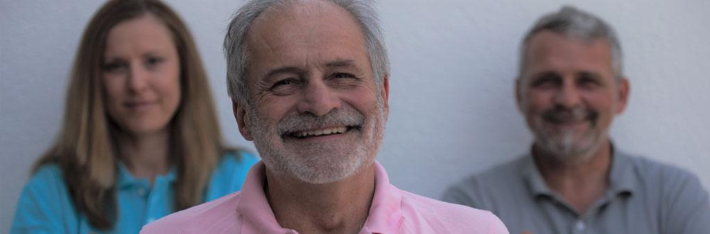 Dr. med. Bernhard Geck